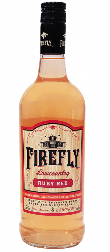 Firefly Ruby Red Grapefruit