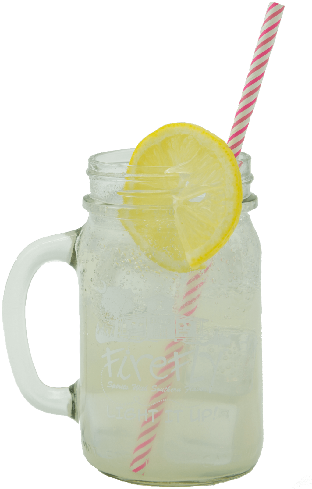 Lemon Fizzy