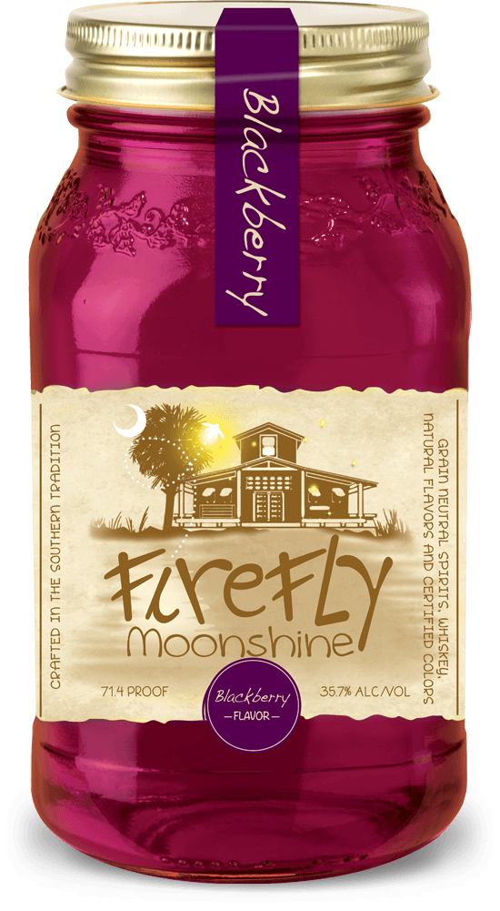 Firefly Blackberry Moonshine