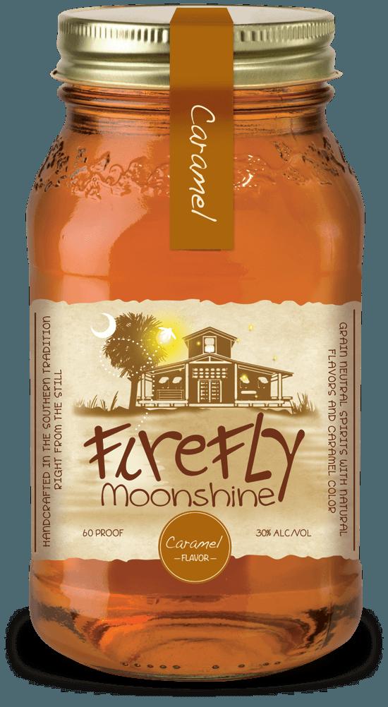 Caramel Moonshine