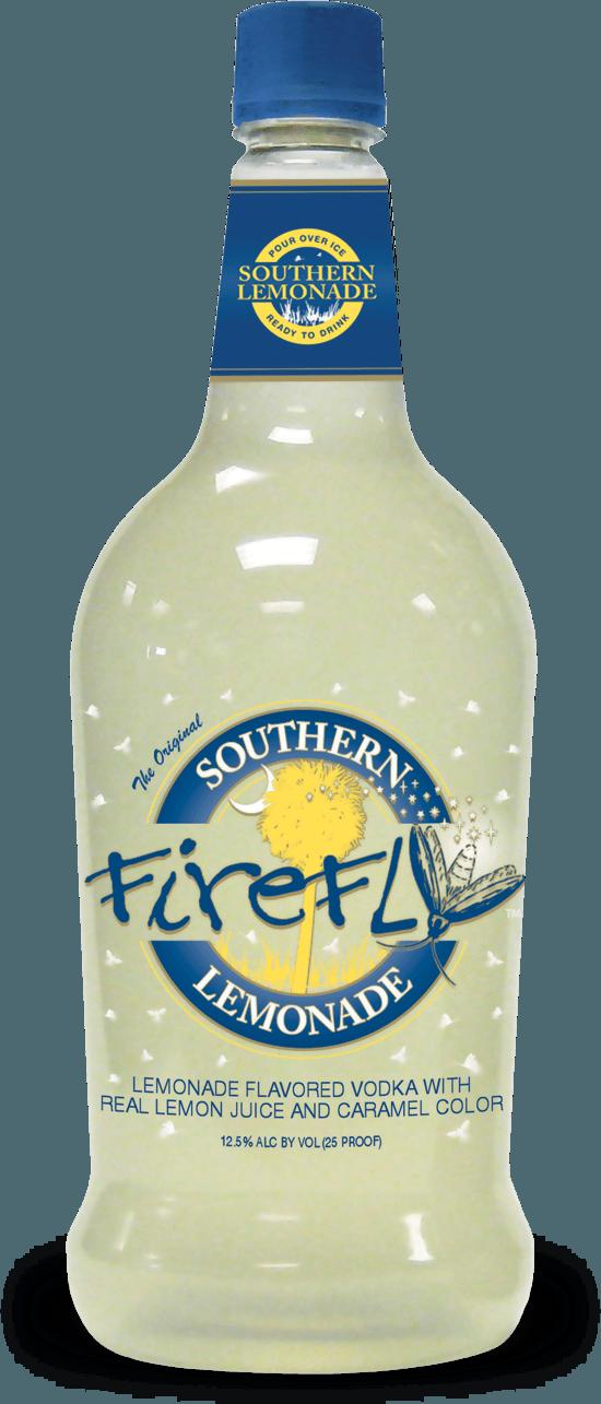 Firefly Southern Lemonade