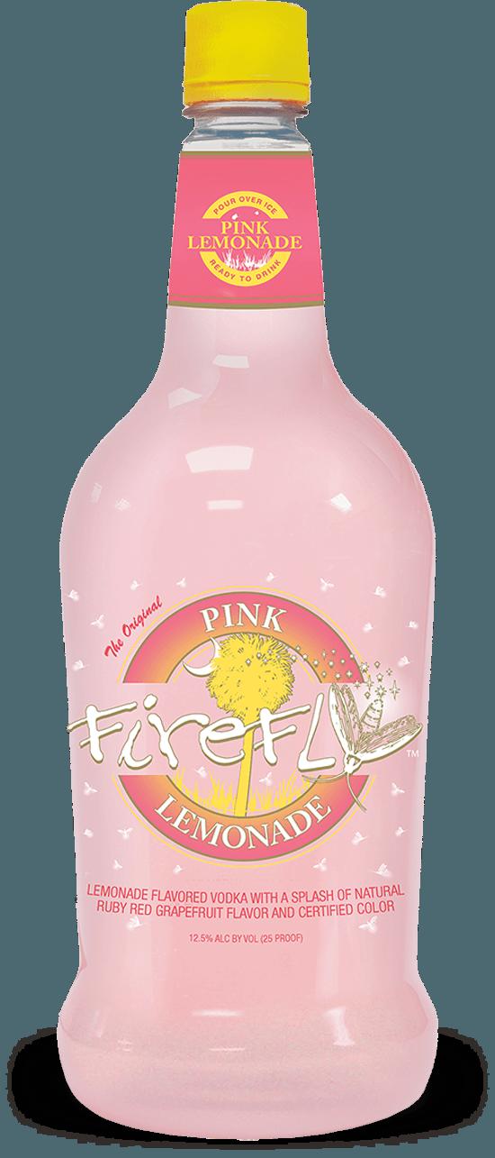 Firefly Pink Lemonade