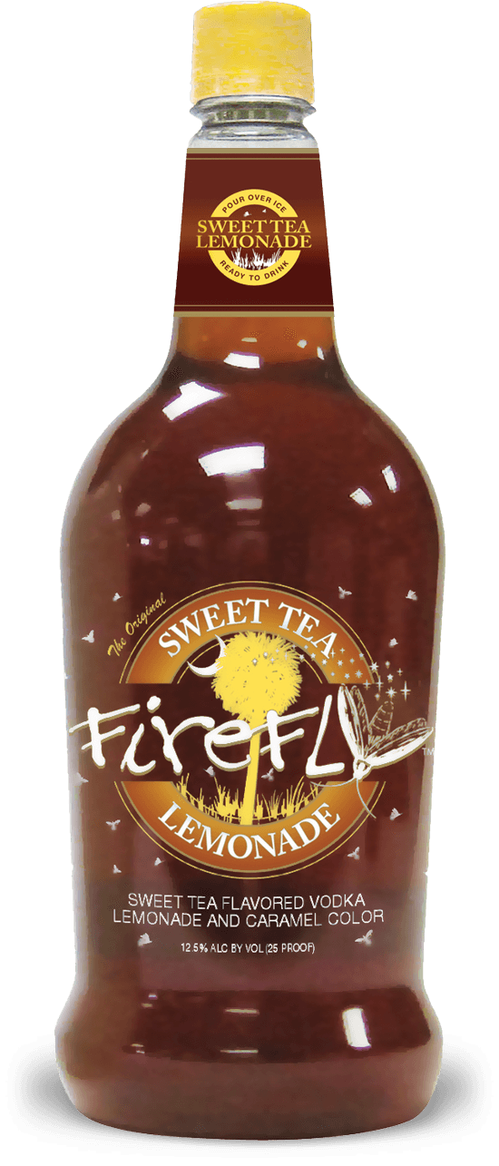 Firefly Sweet Tea Lemonade