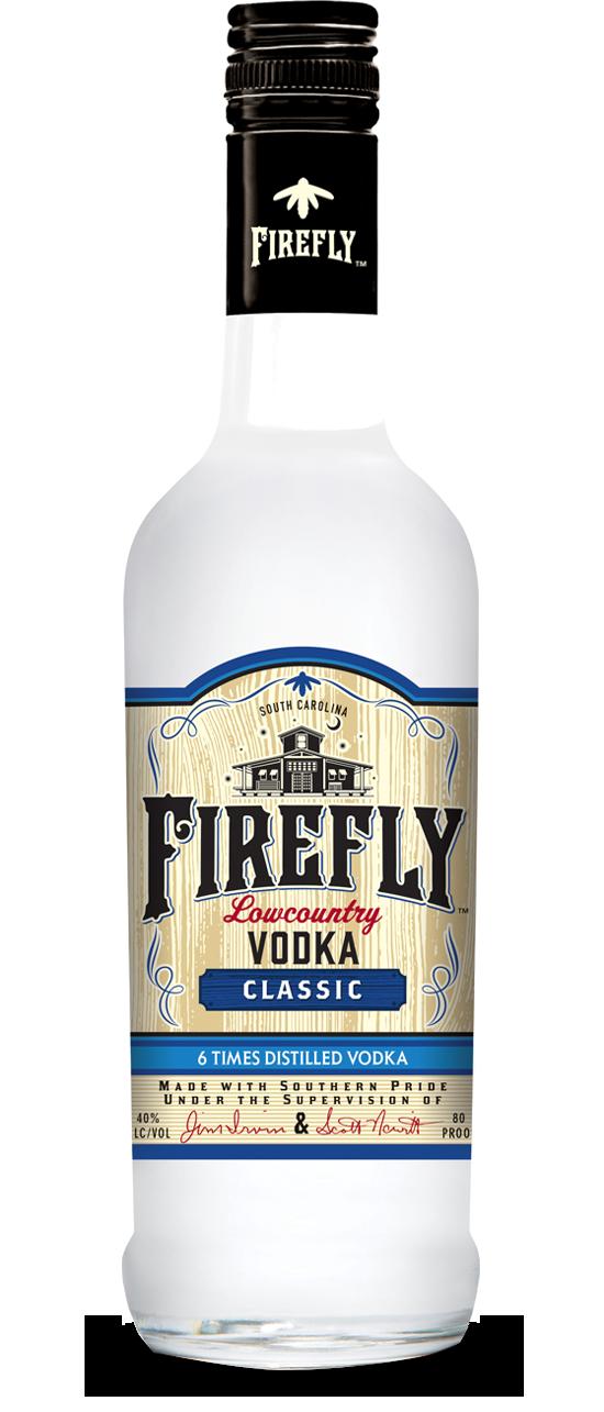Firefly Straight Vodka
