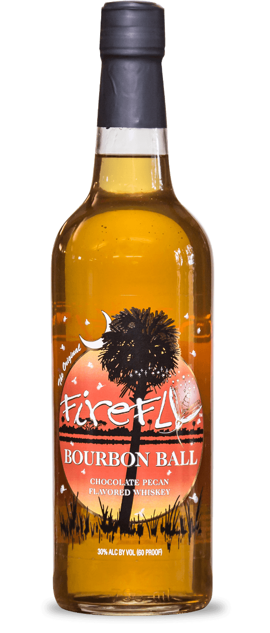 Firefly Bourbon Ball Whiskey