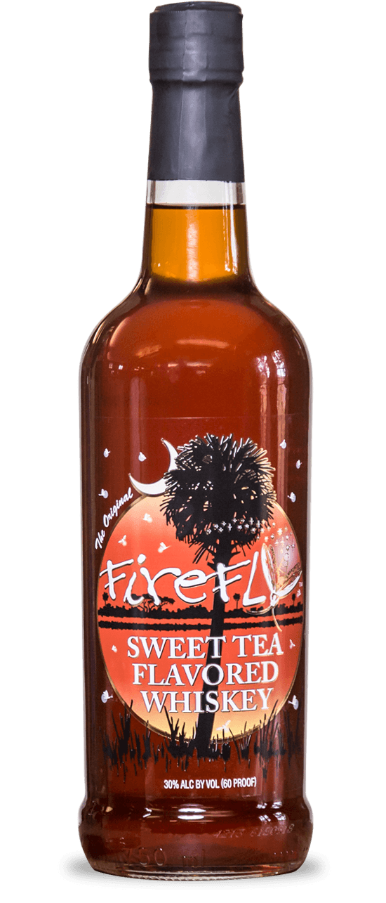 Firefly Sweet Tea Whiskey